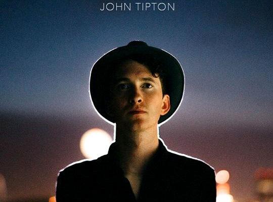 John Tipton Live at Ida Claire!